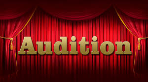 cumberland arts centre dinner theatre hold open auditions for