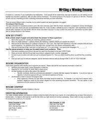 Sample Resume Volunteer Work by 28 Sample Resume With Volunteer Work Resume For Volunteer