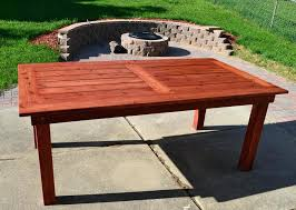 Patio Table Lights Outdoor Patio Table Outdoor Patio Table Decor Holoapp Co