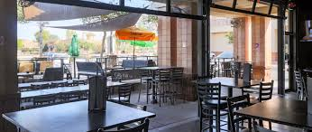 Patio Tavern Dirty Blonde Tavern Sports Bar Chandler Arizona