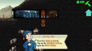 fallout shelter u0027 first bethesda softworks game for iphone is