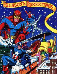 merry christmas everyone page 3 u2014 marvel heroes omega