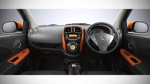 nissan micra new launch 2017 nissan micra launched in india with additional features
