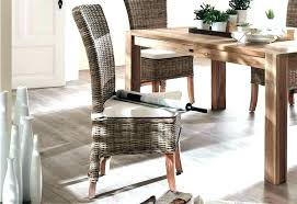 indoor wicker dining table wicker dining room chairs indoor wicker dining chairs dining room