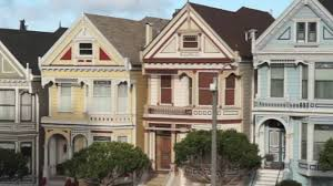 Victorian House San Francisco by Victorian Alliance Of San Francisco 2015 Alamo Square House Tour