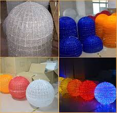 re ha01 led ball lights lowes outdoor christmas lights buy lowes