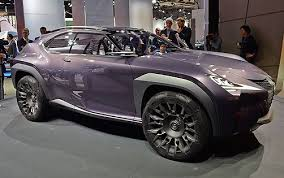 lexus suv concept 2018 lexus ux concept trucks suv reviews 2017 2018
