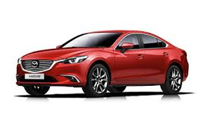Car Reviews For Mazda 6 Saloon Car Reviews Mazda 6 Saloon