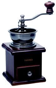 Manual Coffee Grinders Hario