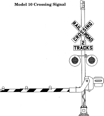 Railways Clipart Train Signal Pencil And In Color Railways Rail Color Page