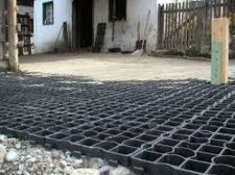 how to build kennel floors ecogrid kennel flooring