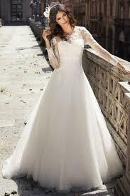 Long Sleeved Wedding Dresses Long Sleeve Wedding Dresses Sleeved Lace Dresses Ucenter Dress