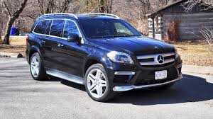 mercedes benz 2015 2015 mercedes benz gl350 bluetec test drive review