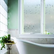 Bathroom Window Blinds Ideas Excellent Bathroom Window Treatments The Finishing Touch Inside