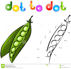 juicy ripe peas educational game for kids connect numbers dot