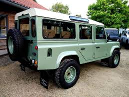 land rover nepal now 1983 land rover defender 110 for sale 1967965 hemmings motor news