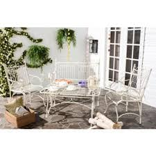 Chairs And Ottoman Sets Chair Ottoman Sets Patio Furniture Outdoor Seating Dining