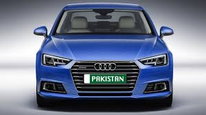 audi ag audi ag to start feasibility study for assembling cars in pakistan