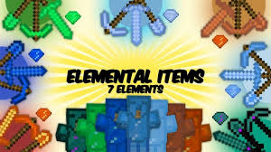 Minecraft Meme Mod - forge 1 8 1 8 9 elemental items mod minecraft mod