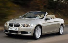 2007 bmw 325i review bmw 3 series convertible review 2007 2013 parkers