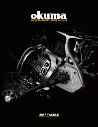 2017 okuma catalog by mauro licata issuu