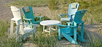Cheapest Patio Material by Choosing The Right Patio Furniture Material Groomed Home