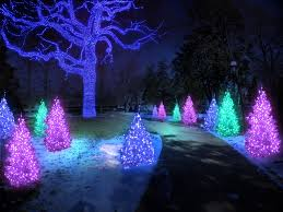 Botanical Gardens Christmas Lights by Garden Glow Returns To Missouri Botanical Garden U2013 Gazelle