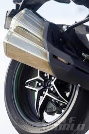 2015 kawasaki ninja h2 superbike road test review specs photos