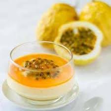 magazine cuisine en ligne recette du pudding au lait brésilien sur le magazine en ligne de