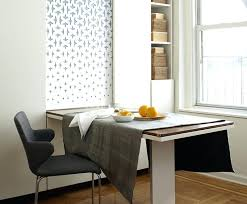 table attached to wall folding kitchen table attached to wall 8 smart solutions if you have