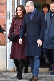 william and kate prince william and kate middleton step out for their last day in
