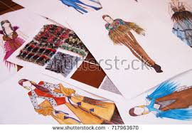 fashion design stock images royalty free images u0026 vectors