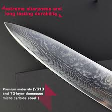 damascus kitchen knives damascus kitchen picture more detailed picture about haoye 8