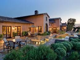 classic rustic mediterranean style homes interior home italian