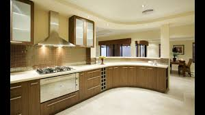 modern kitchen design ideas with wooden cabinets plan n design