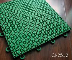 rubber flooring mat tile in kuwait top
