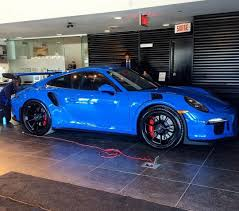 voodoo blue porsche ptsrs will lee ptsrs a stunning pts voodoo blue 991 gt3 rs the