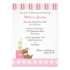baby shower invitations attractive twinkle twinkle little star