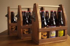 Chair With Beer Dispenser 10 Diy Beer Projects For Summer