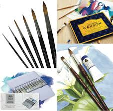 comment and win watercolor art supplies artist u0027s network