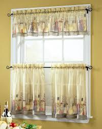 beauteous 20 kitchen curtain ideas decorating inspiration of best