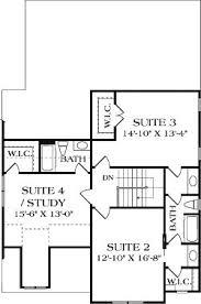 Jack And Jill Bathroom House Plans A Comfortable House England House Plans Blog