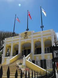 Virgin Islands Flag Virgin Islands Government House St Croix Usvi St Croix Land
