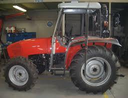 cabine per trattori usate cabine per trattori marca same agriland24 it