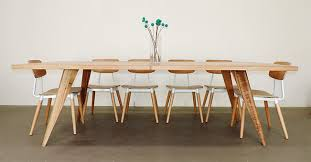 Scandinavian Dining Room Furniture Retro Industrial Dining Table Scandinavian Style Rust