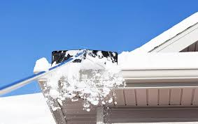 roof snow removal tips travelers insurance