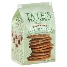 Tate S Cookies Where To Buy In My Shopping Cart Holiday Cookies For The Gluten Free Eaters