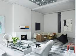 Decorating Ideas For Apartment Living Rooms 35 Best Black And White Decor Ideas Black And White Design