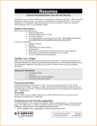 Best Resume Formats 40 Free by Should I Use A Resume Template Gfyork Com