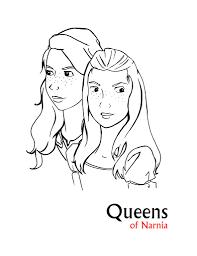 queens narnia getheturk deviantart